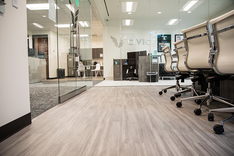 Park Sorrento Civic Suite 150